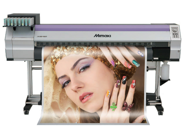 Mimaki Printer Service